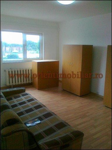 vanzare apartament cu 2 camere, decomandata, in zona Inel 1, orasul Constanta