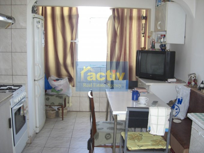 Apartament cu 2 camere de vanzare, confort Lux, zona Inel 1,  Constanta