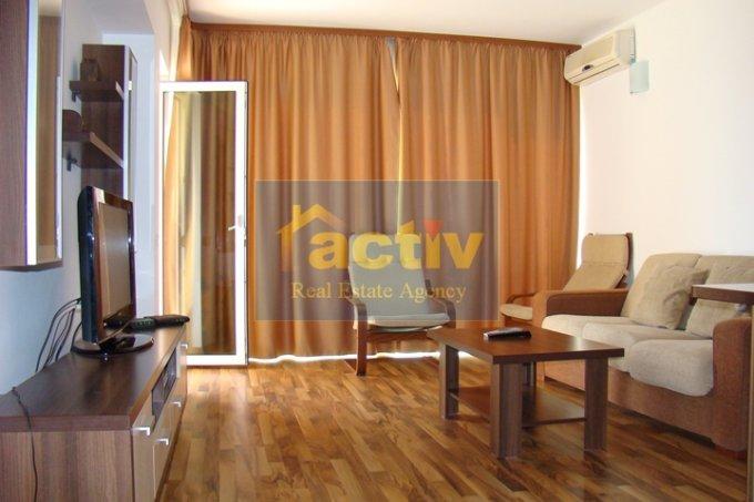 vanzare apartament decomandat, zona Mamaia statiune, orasul Constanta, suprafata utila 50 mp