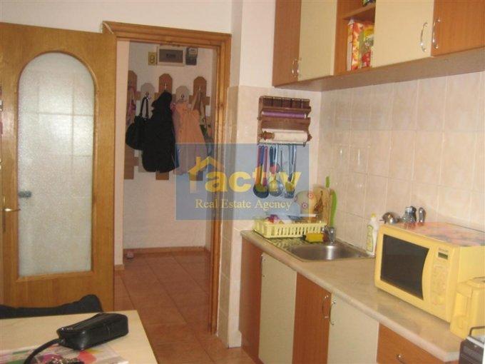 vanzare apartament decomandat, zona Tomis 3, orasul Constanta, suprafata utila 49 mp