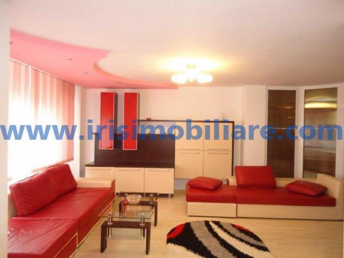 Constanta, zona Faleza Nord, apartament cu 2 camere de inchiriat, Mobilat modern