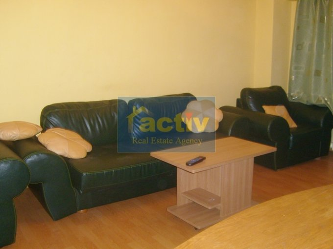 inchiriere apartament decomandat, zona Tomis 2, orasul Constanta, suprafata utila 56 mp