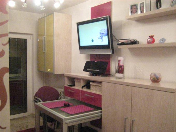 vanzare apartament decomandat, zona Delfinariu, orasul Constanta, suprafata utila 62 mp