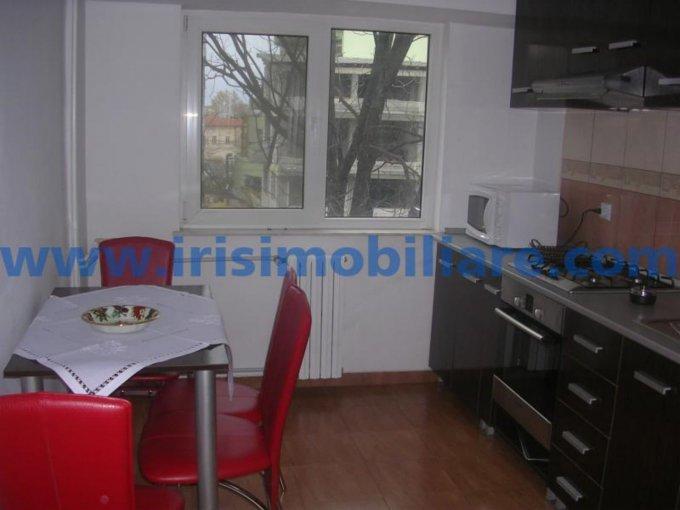 Constanta, zona Casa de Cultura, apartament cu 2 camere de inchiriat, Mobilat modern