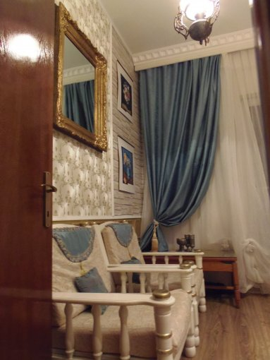 vanzare apartament decomandat, localitatea Mamaia Nord, suprafata utila 58 mp