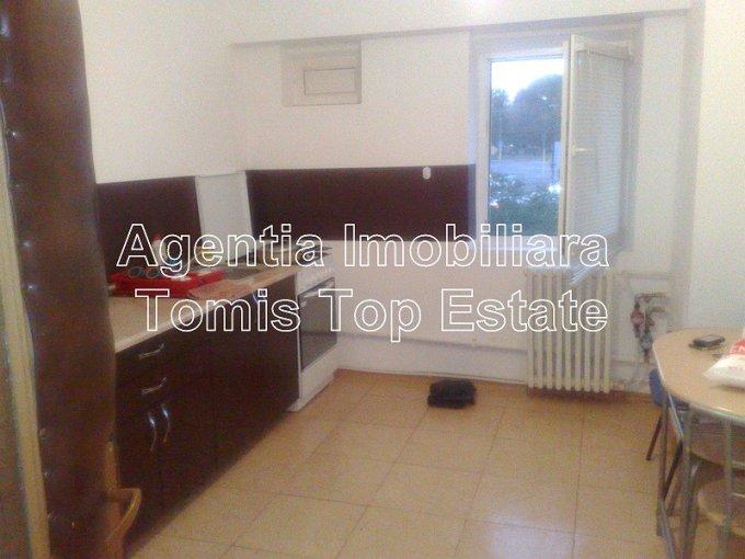 Apartament cu 2 camere de inchiriat, confort Lux, zona Gara,  Constanta