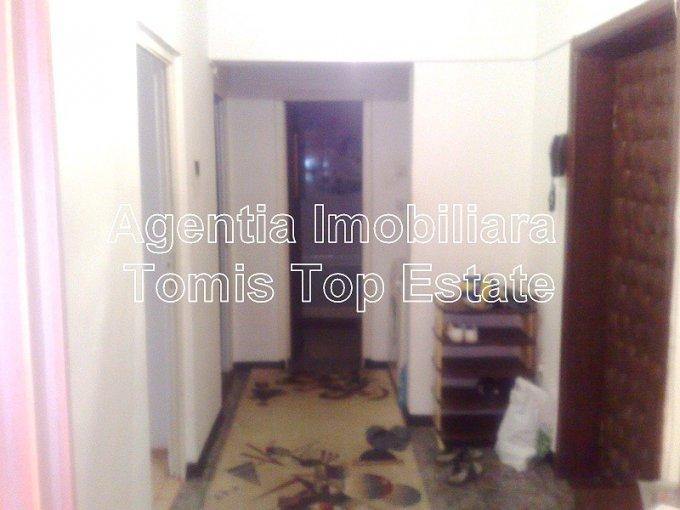 inchiriere apartament decomandat, zona Gara, orasul Constanta, suprafata utila 55 mp
