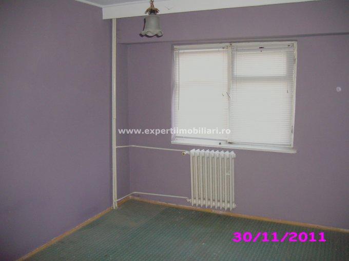 Apartament cu 2 camere de vanzare, confort Lux, zona Brotacei,  Constanta