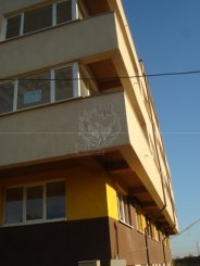 Apartament cu 2 camere de vanzare, confort Lux, zona Kamsas,  Constanta