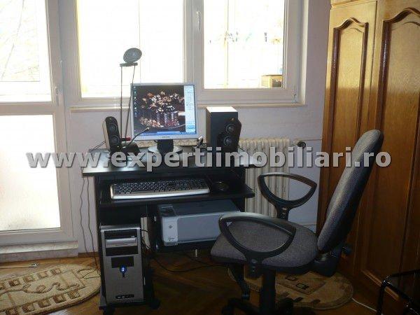Apartament cu 2 camere de vanzare, confort Lux, zona Casa de Cultura,  Constanta