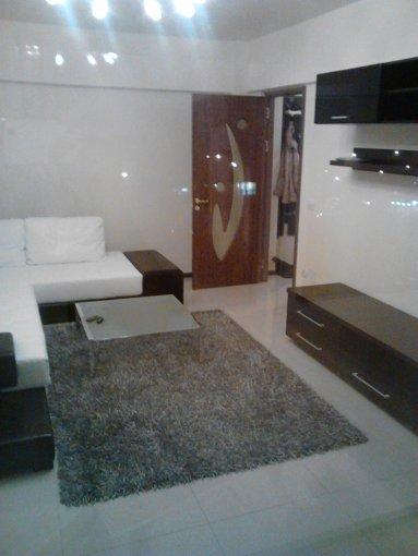 inchiriere apartament decomandat, zona Dacia, orasul Constanta, suprafata utila 60 mp