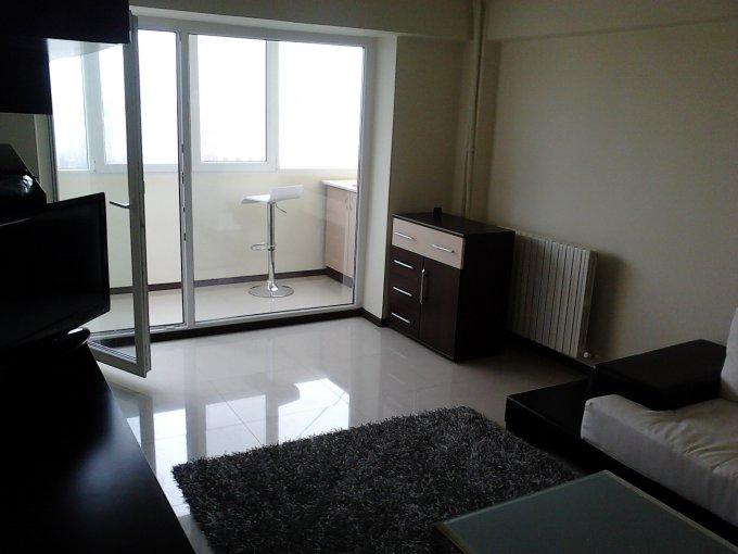 Constanta, zona Dacia, apartament cu 2 camere de inchiriat, Mobilat modern