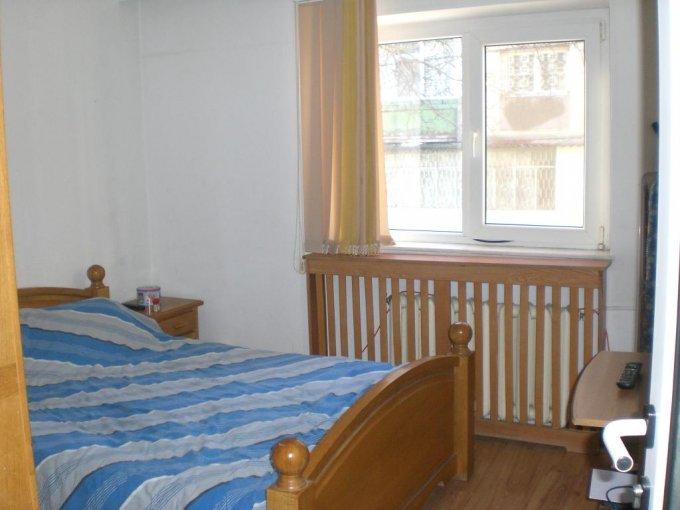 vanzare apartament decomandat, zona Tomis 3, orasul Constanta, suprafata utila 53 mp