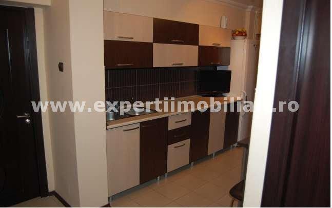 vanzare apartament decomandat, zona Dacia, orasul Constanta, suprafata utila 52 mp
