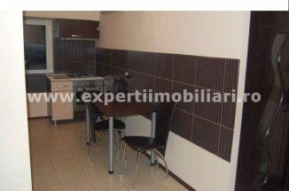 vanzare apartament cu 2 camere, decomandat, in zona Dacia, orasul Constanta