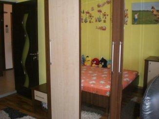 vanzare apartament decomandat, zona Dacia, orasul Constanta, suprafata utila 53 mp