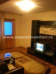 vanzare apartament decomandat, zona Dacia, orasul Constanta, suprafata utila 55 mp