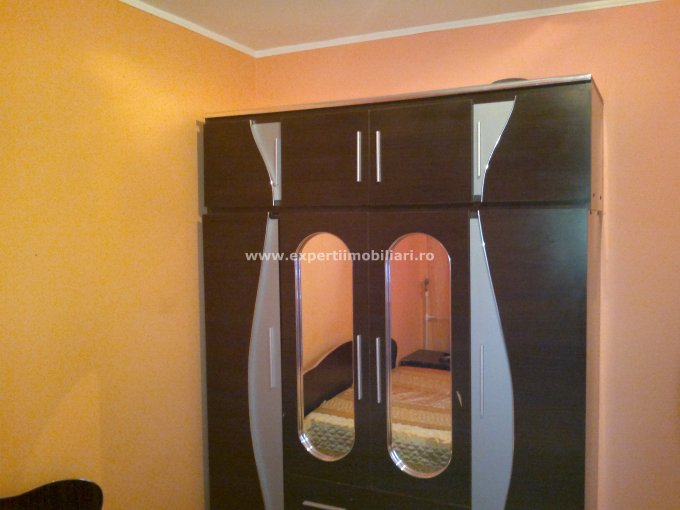 vanzare apartament decomandat, zona Anda, orasul Constanta, suprafata utila 50 mp