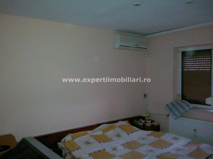 vanzare apartament decomandat, zona Anda, orasul Constanta, suprafata utila 55 mp