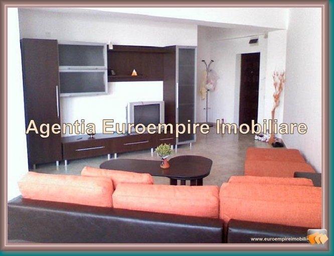 Apartament de inchiriat direct de la agentie imobiliara, in Mamaia, cu 300 euro. 1 grup sanitar, suprafata utila 75 mp.