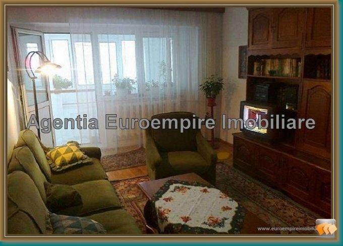 inchiriere Apartament Constanta cu 2 camere, cu 1 grup sanitar, suprafata utila 60 mp. Pret: 350 euro.