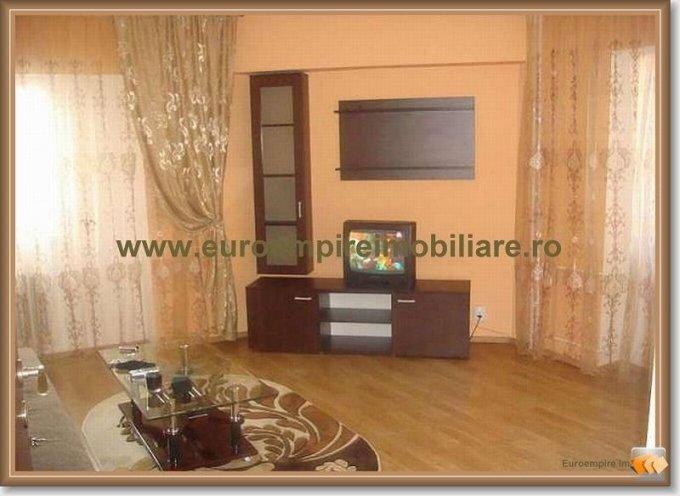 Apartament de inchiriat in Constanta cu 2 camere, cu 1 grup sanitar, suprafata utila 60 mp. Pret: 300 euro.