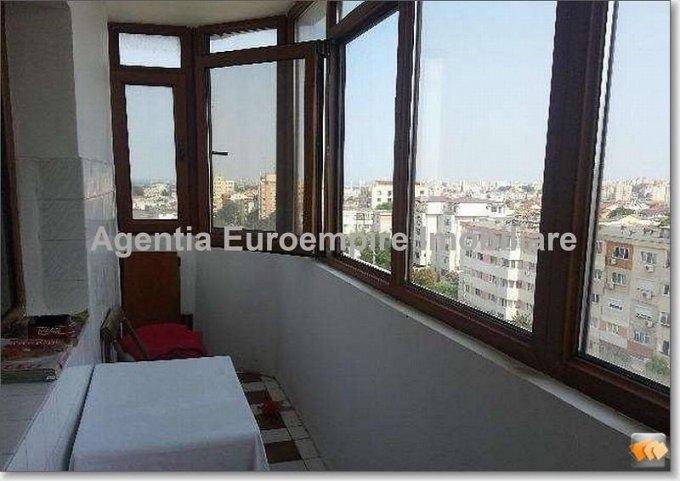 inchiriere apartament decomandat, zona Inel 2, orasul Constanta, suprafata utila 67 mp