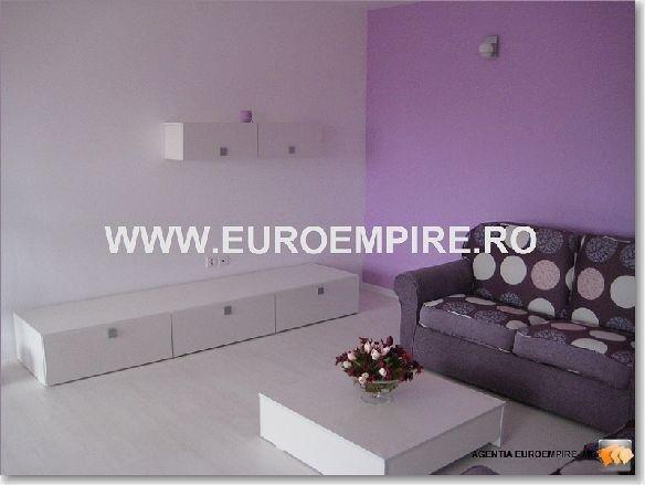 Apartament inchiriere Constanta 2 camere, suprafata utila 60 mp, 2 grupuri sanitare. 350 euro. La Parter / 2. Apartament Coiciu Constanta