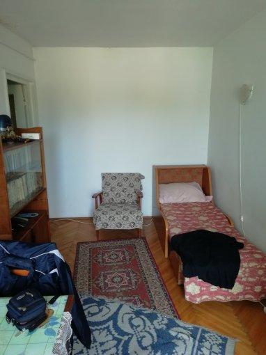 Apartament vanzare Constanta 2 camere, suprafata utila 25 mp, 1 grup sanitar. 30.000 euro. Etajul 4 / 4. Destinatie: Rezidenta. Apartament Tomis Nord Constanta