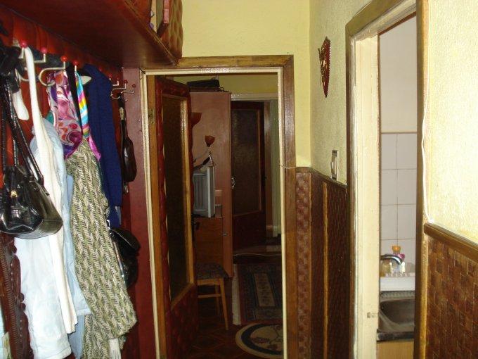 vanzare apartament semidecomandat, zona Inel 2, orasul Constanta, suprafata utila 55 mp