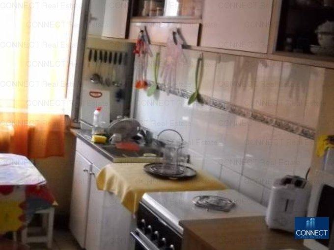 Constanta, zona Ferdinand, apartament cu 3 camere de vanzare