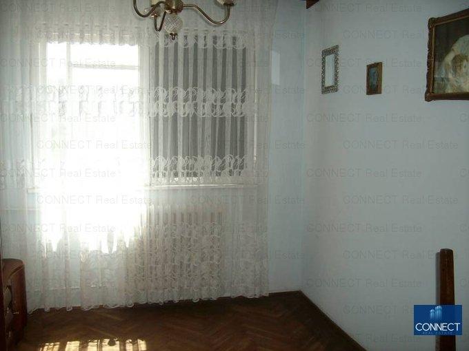 vanzare apartament decomandat, zona Tomis Nord, orasul Constanta, suprafata utila 69 mp