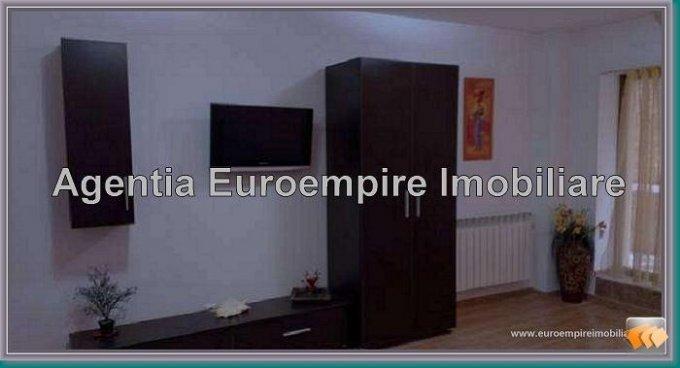 inchiriere Apartament Constanta cu 3 camere, cu 2 grupuri sanitare, suprafata utila 80 mp. Pret: 300 euro.