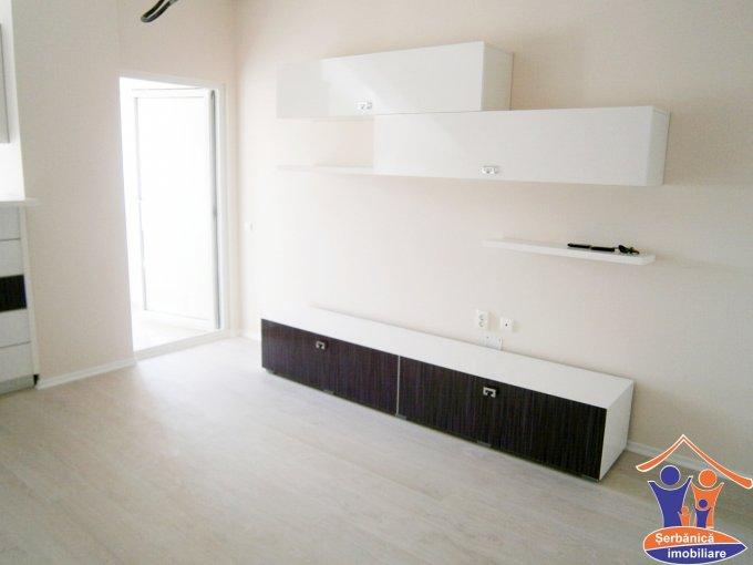 Constanta, zona City Park Mall, apartament cu 3 camere de vanzare