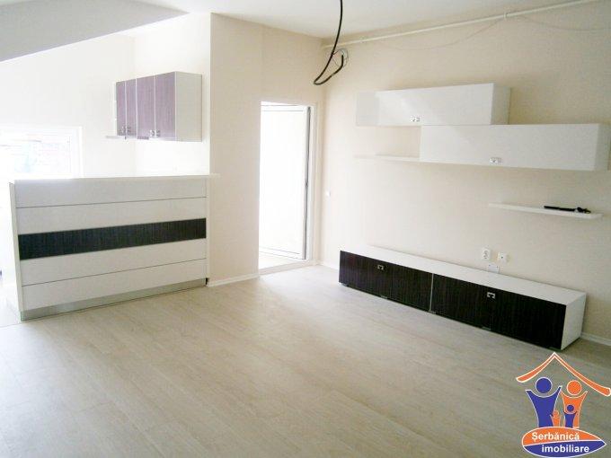 vanzare apartament cu 3 camere, decomandat, in zona City Park Mall, orasul Constanta