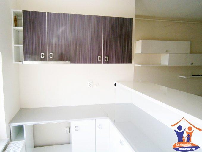 vanzare apartament decomandat, zona City Park Mall, orasul Constanta, suprafata utila 70 mp