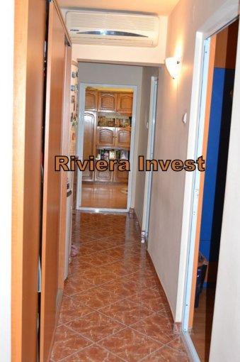 vanzare apartament decomandat, zona Tomis Nord, orasul Constanta, suprafata utila 64 mp