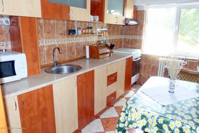 Constanta, zona Inel 2, apartament cu 3 camere de vanzare