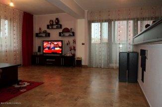 vanzare apartament decomandat, zona Compozitorilor, orasul Constanta, suprafata utila 60.4 mp