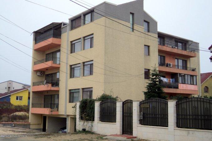 agentie imobiliara vand apartament decomandat, in zona Compozitorilor, orasul Constanta