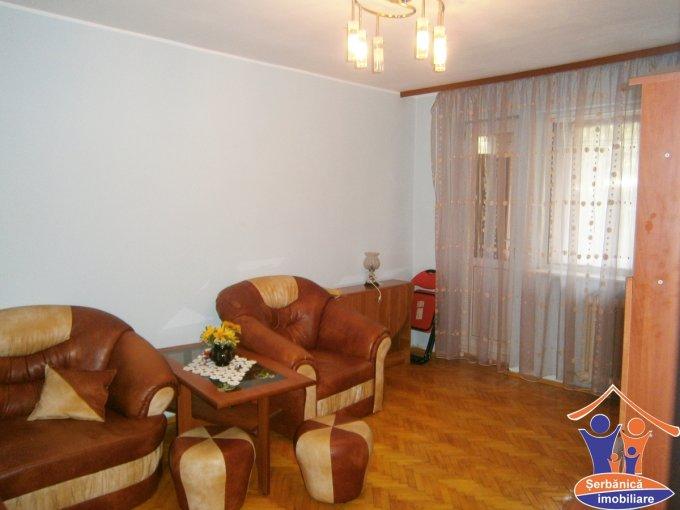 vanzare apartament decomandat, zona City Park Mall, orasul Constanta, suprafata utila 57.1 mp