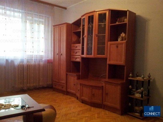 vanzare apartament decomandat, zona Brotacei, orasul Constanta, suprafata utila 62 mp