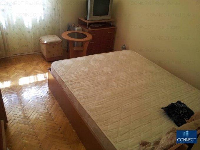Constanta, zona Brotacei, apartament cu 3 camere de vanzare