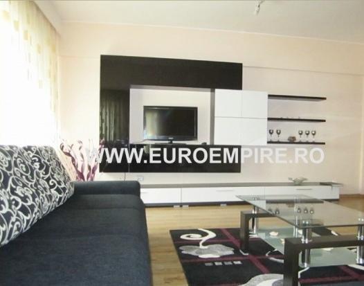 Apartament de inchiriat in Constanta cu 3 camere, cu 2 grupuri sanitare, suprafata utila 80 mp. Pret: 450 euro.