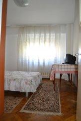Apartament cu 3 camere de inchiriat, confort 1, zona Spitalul Militar,  Constanta