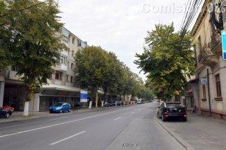 vanzare apartament semidecomandat, zona Ferdinand, orasul Constanta, suprafata utila 56.87 mp