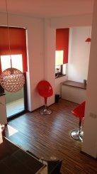 Apartament cu 3 camere de vanzare, confort 1, zona Campus, Constanta
