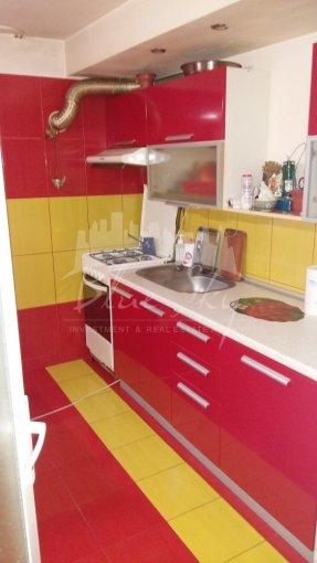 Apartament vanzare Constanta 3 camere, suprafata utila 58 mp, 1 grup sanitar. 56.000 euro negociabil. La Parter. Apartament Inel 2 Constanta