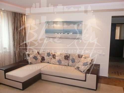 Apartament inchiriere Constanta 3 camere, suprafata utila 80 mp, 1 grup sanitar. 550 euro negociabil. Etajul 3. Apartament Piata Ovidiu Constanta