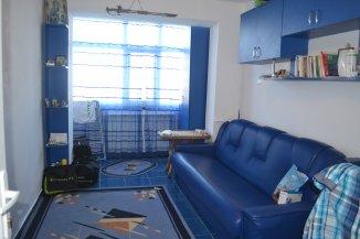 vanzare apartament decomandat, zona Intim, orasul Constanta, suprafata utila 62.7 mp